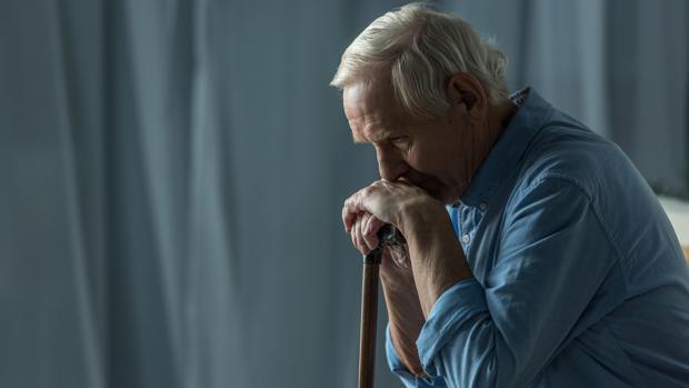 soledad personas mayores