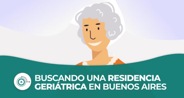 Buscar Geriatricos en Buenos Aires y Zona Norte