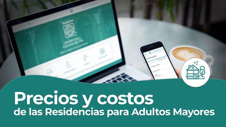 Precios de Geriatricos y Residencias para Adultos Mayores en CABA y Gran Buenos Aires