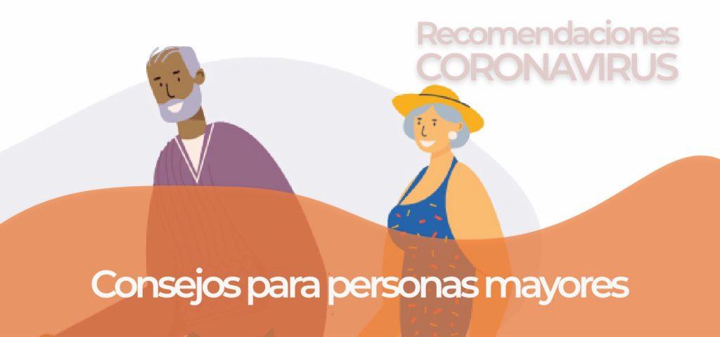 CONSEJOS PARA ADULTOS MAYORES EN CORONAVIRUS PORTALGERIATRICO OPS IMPORTANTE