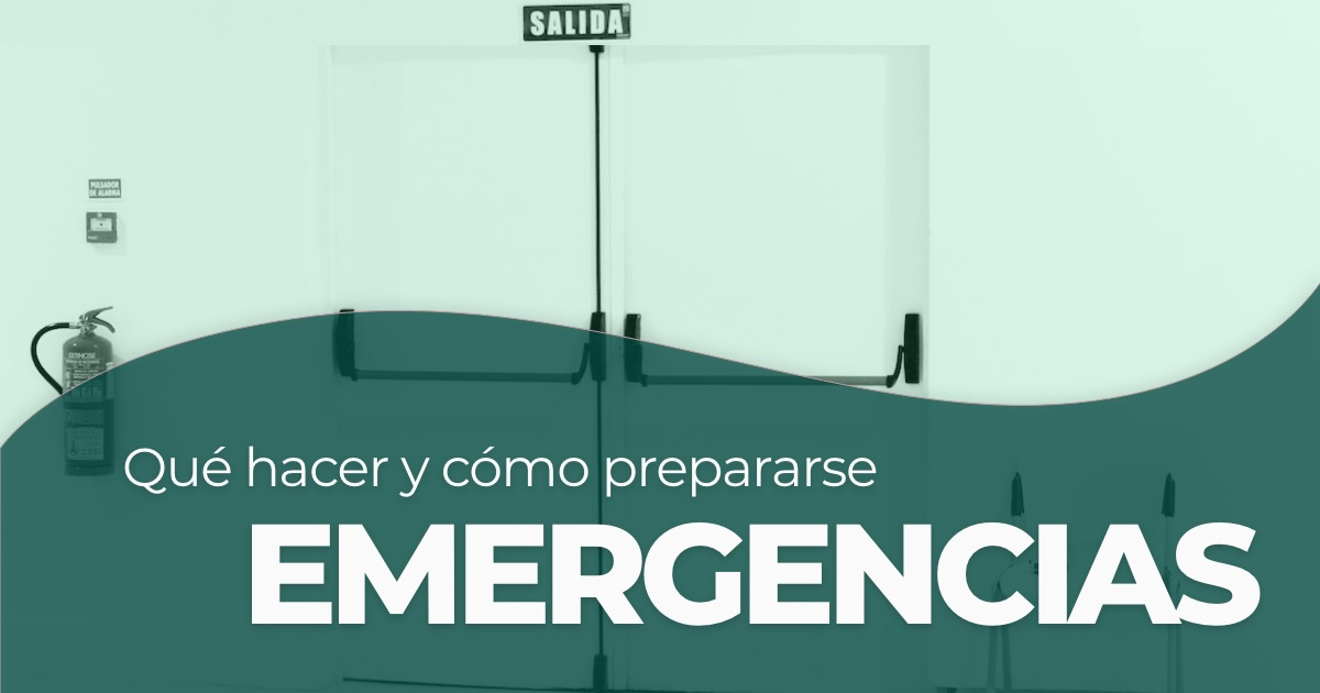 Emergencias adulto mayor