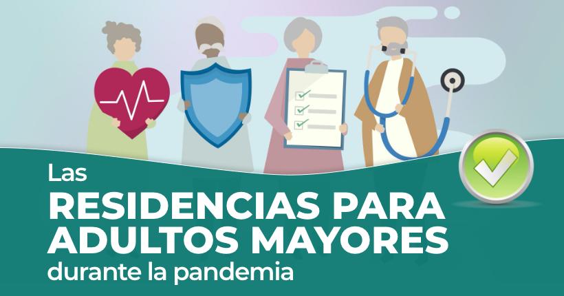 Geriatricos en CABA durante la Pandemia
