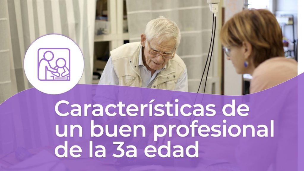 Caracteristicas de un buen cuidador. para adultos mayoresjpg