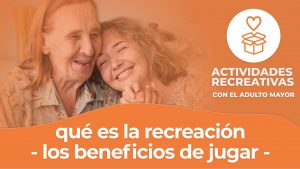 Beneficios de jugar en geriatricos