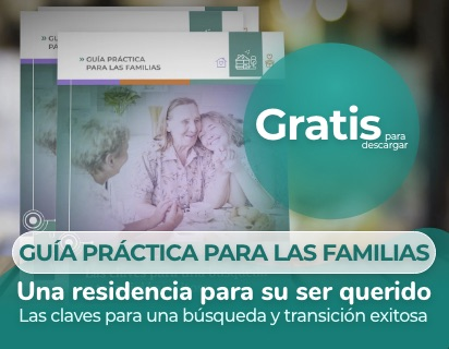 Guía para las familias buscar un geriatrico