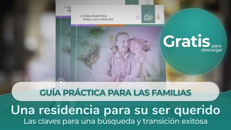 Guia para buscar geriátrico en CABA