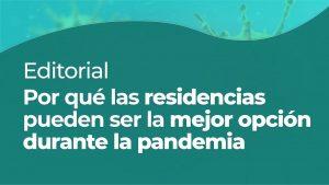 residencias geriatricas durante la pandemia 1