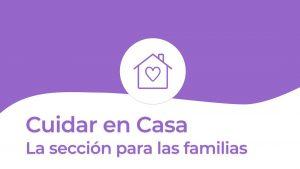 Cuidar a adultos mayores en casa