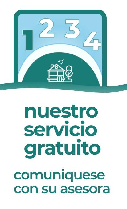 Nuestro servicio gratuito