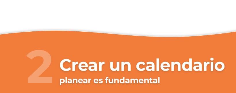 organizarse mejor -Crear un calendario para el adulto mayor