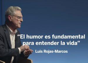 El fundamento del Optimista - Luis Mariano Rojas