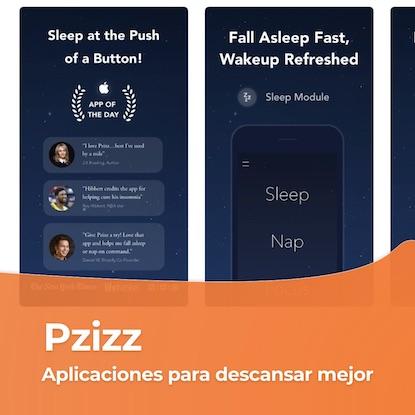 Aplicaciones para abuelos dormir mejor simply noise – 1