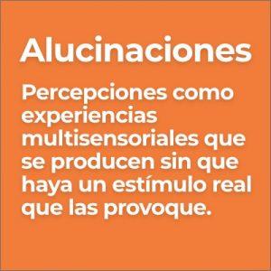 Definición de alucinaciones