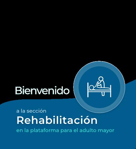 Rehabilitación después de una acv y ictus