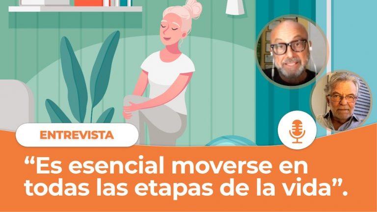 Actividad física del adulto mayor en geriatricos