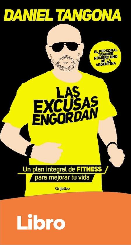 Daniel Tangona Las Excusas engordan