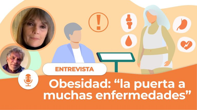 Obesidad es la puerta a muchas enfermedades – 2