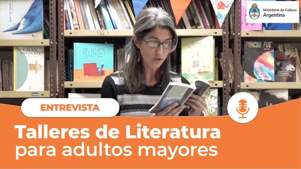 Todo es literatura: talleres para jugar con las palabras